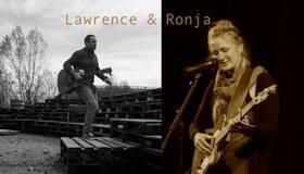 Bild: Juli 2019 - Lawrence & Ronja - Französische und Deutsche Singer-/SongwriterIn