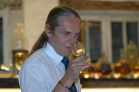 Bild: Whisky Tasting mit William G. Robertson inkl. Buffet