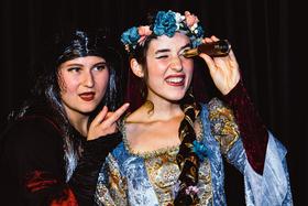 Bild: Rapunzel - Bezauberndes Märchentheater für die ganze Familie