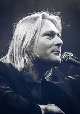 Bild: Haase singt Gundermann