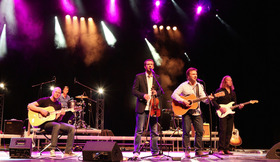 Bild: Simon & Garfunkel Revival Band -