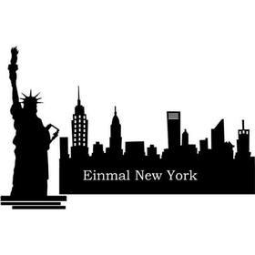 Bild: Einmal New York - TAM Team