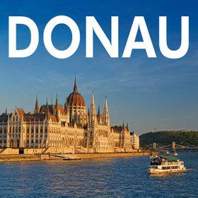 Bild: Donaureise - Schwarzwald Schwarzes Meer
