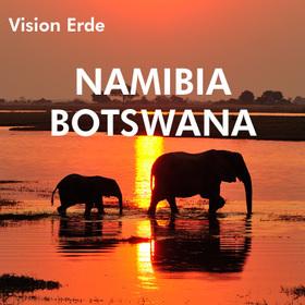 Bild: Namibia & Botswana -  Wildnis Afrika