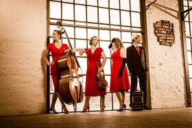 Bild: Cuarteto Rotterdam (Niederlande)