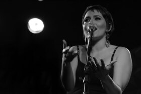 Bild: Liz Rosa Gomes Quartet - Jazz im Pappelgarten