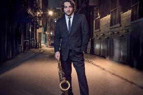 Bild: Noah Preminger Quartet - Jazz im Pappelgarten
