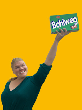 Bild: Bohlweg´59 - Das neue Brunsviga-Musical