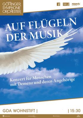 Bild: Auf Flügeln der Musik