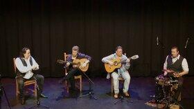 Bild: Don Mendo Cuarteto