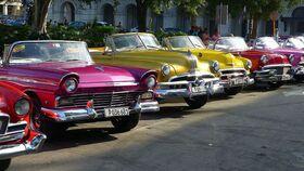 Bild: Heinrich Sager: Kuba - zwischen Traum und Wirklichkeit