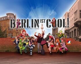 Berlin ist cool!