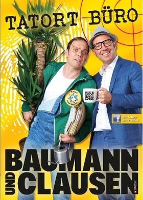 Bild: Baumann & Clausen 15.00 Uhr! -