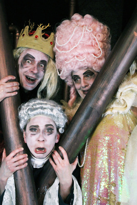 Bild: Chawwerusch Theater -