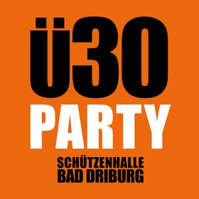 Bild: Ü30 Party I Bad Driburg