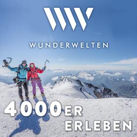 WunderWelten: 4000er erleben