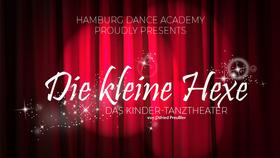Bild: Die kleine Hexe - Das Kinder-Tanztheater der Hamburg Dance Academy