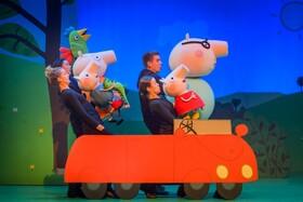 Bild: Peppa Pig - Überraschungsparty