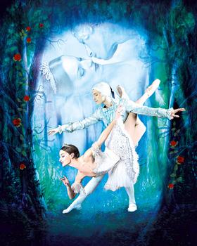 Bild: Dornröschen - Klassisches Moskauer Ballett