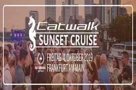 Bild: MS Catwalk - Frankfurt