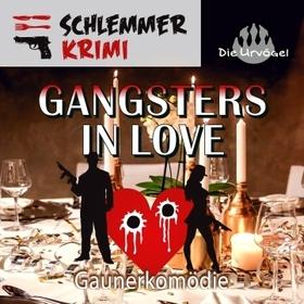 Bild: Schlemmen & Comedy - Schlemmer Krimi - Gangsters in Love - Nürnberg