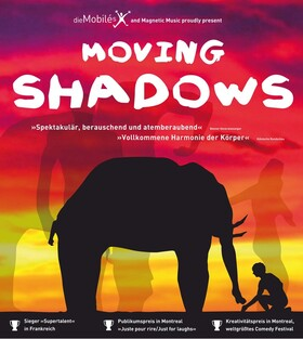 Moving Shadows - Das preisgekrönte Schattentheater