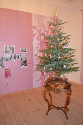 Bild: O Tannenbaum | Klingendes Museum