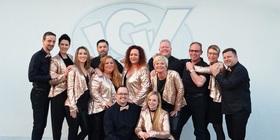 Bild: LCV-Showtime feiert '20 Jahre' - In concert - 20 years on stage