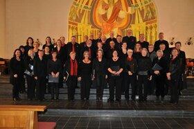 Bild: Nidda in Concert: Chor- und Orchesterkonzert