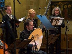 Bild: Nidda in Concert: Konzert für Zink, Posaune und Orgel