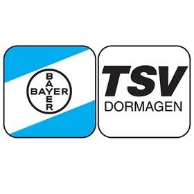Bild: DJK Rimpar Wölfe - TSV Bayer Dormagen