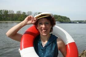 Bild: Nimm mich mit Kapitän auf die Reise