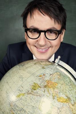 Bild: Sebastian Schnoy: Hauptsache Europa! Jetzt erst recht!