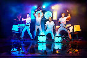 Bild: Drum-Stars