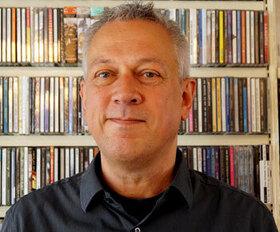 Bild: Wolfram Knauer - Die Geschichte des Jazz in Deutschland