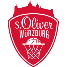 Bild: EWE Baskets - s.Oliver Würzburg