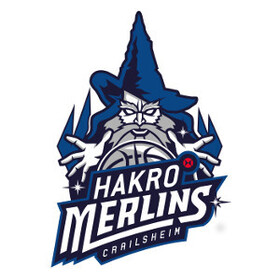 EWE Baskets - HAKRO Merlins Crailsheim