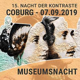 Bild: 15. Museumsnacht Coburg -