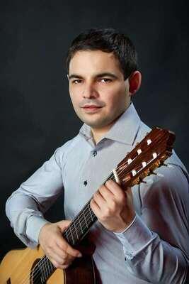 Bild: Chapeau Classique - Konzerte Junger Virtuosen