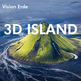 Bild: 3D Island & Grönland -  Naturparadiese des Nordens
