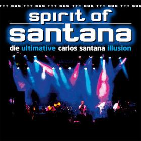 Bild: Spirit of Santana - Zusatzkonzert