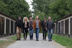 Bild: DIE SEILSCHAFT - Gundermanns Band auf Tour!