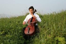 Bild: HeimatWelten II - Sung-Won Yang spielt Kodály