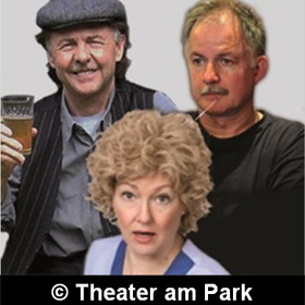 Theater am Park - Bad Nauheim