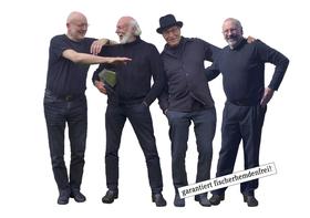 23. A-cappella-Festival: FOFFTEIN - Lieder auf Hoch- und Platt