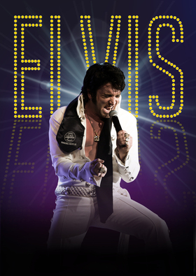Bild: ELVIS IS BACK! - Nils Strassburg & The Roll Agents