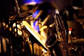 Bild: WDR Big Band - Christmas Songs