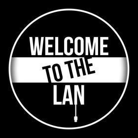 Bild: Die LAN-Party - Teilnahme ab 16 mit Erlaubnis der Eltern/Erziehungsberechtigten