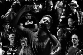 Bild: The Jamily: Rockin' Xmas