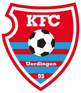 FWK - KFC Uerdingen 05